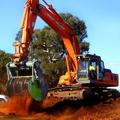 ابزار اصلاح خاک